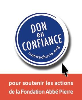 DON EN CONFIANCE